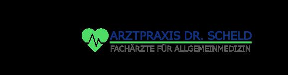 Allgemeinarzt Dr. Scheld Logo
