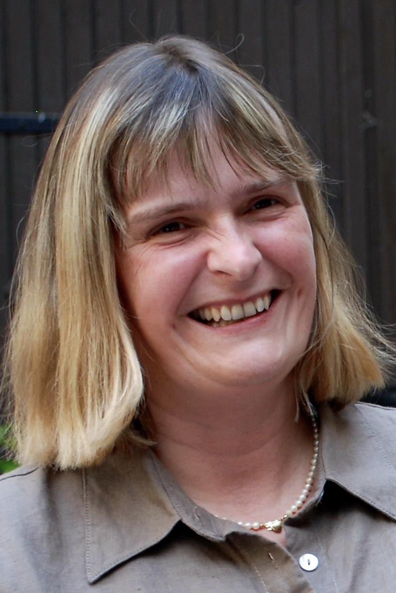 Dr. med. Annemarie Wolf